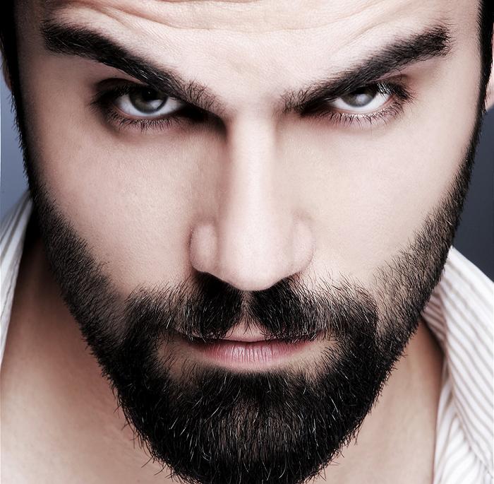Как правильно выщипать брови мужчине (парню)