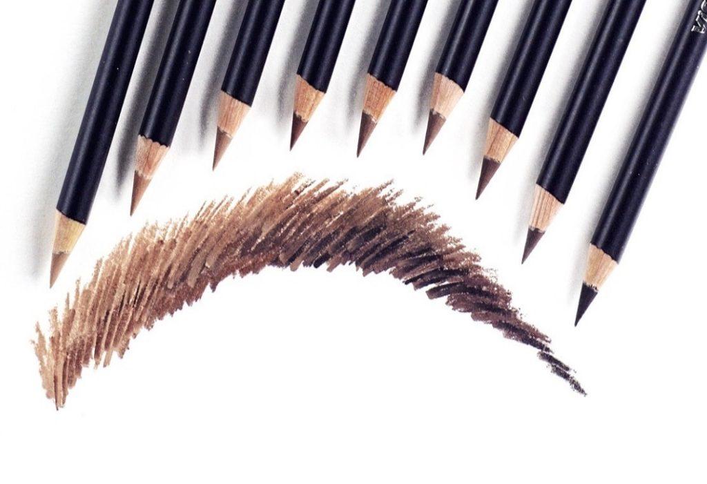 Обзор косметики коричневых оттенков