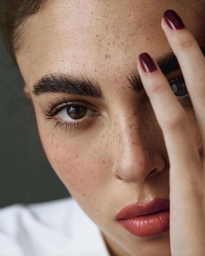 О перманентном макияже