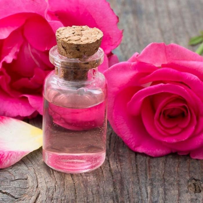 Масло розовых лепестков